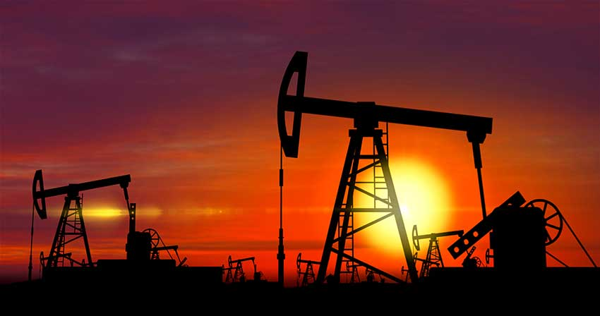 oilfield sm